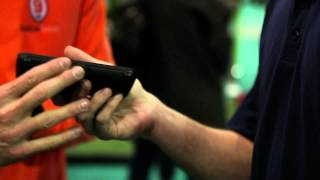 Chicago Golf Show featuring Mark Rolfing