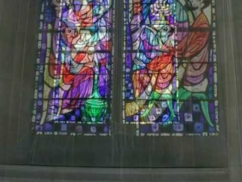 National Episcopal Cathedral: (Congregational Anthem)