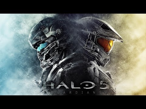 Halo 5 4K on Xbox One X and More!