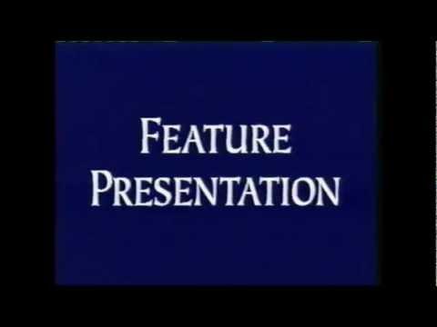 Walt Disney Studios Feature Presentation ID: Flash of Doom (1994/1995-1999, 2003/2004)