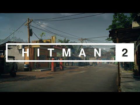 hitman-2-ambience-/-asmr---santa-fortuna