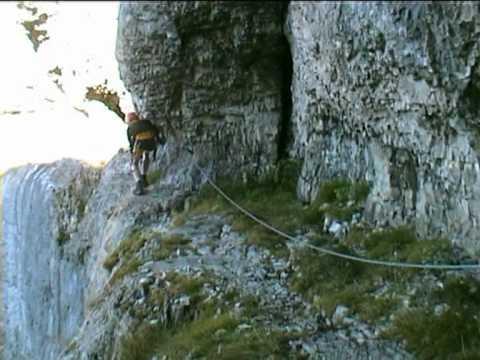 Klettersteig Loser : Loser klettersteig u news