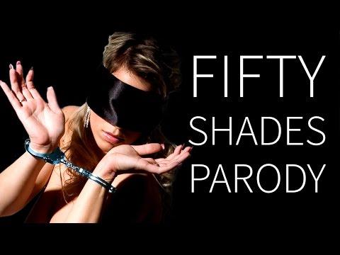 fifty shades gay parody
