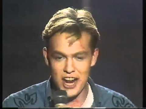 Linda (Tros)_interview met Jason Donovan + Too many broken hearts (VHS 5)
