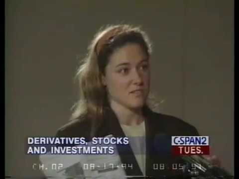 Are Derivatives a Good Investment? New Financial Instruments & Stocks (1994)