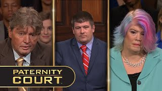 Man Finds Out About 29 Year Old Potential Son (Full Episode) | Paternity Court