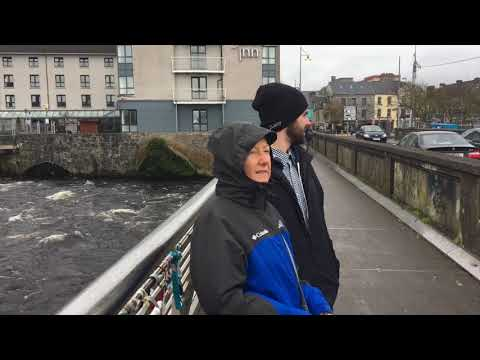 BEARDSLEY'S IRELAND TRIP 2017 - PART 2