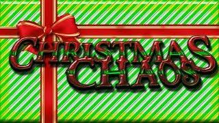 VTW™ | Christmas Chaos 2017