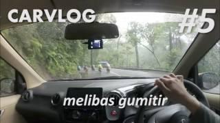 carvlog#5 jalur gumitir banyuwangi jember