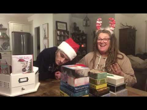 Merry Christmas 2020 [At Home With Autism]
