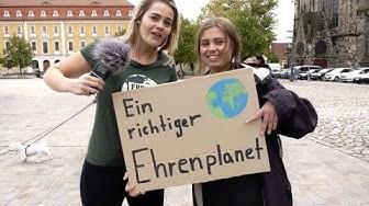 Deutschland Was Geht #38 | Fridays For Future Magdeburg