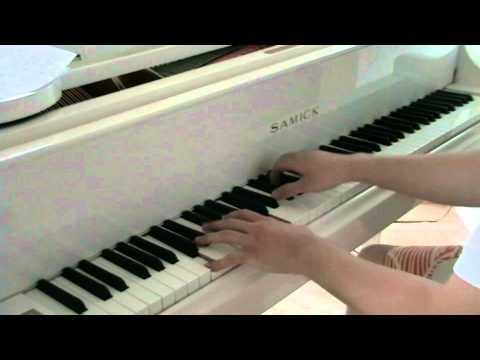 Organization XIII - Kingdom Hearts II (Piano)