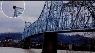 On The Spot - Misteri Jembatan Comal