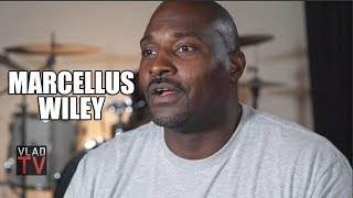 Marcellus Wiley on Dez Bryant Allegedly Turning Down $30M Deal with Ravens (Part 11)