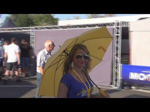 Barum Czech Rally Zlin 2015 - GIRLS & FLAT OUT
