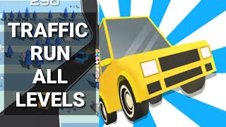 Traffic Run ALL 31 STAGES
