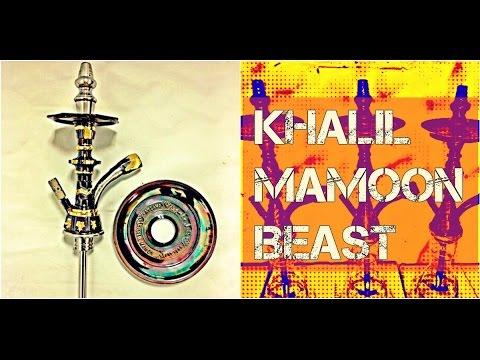 Выпуск №52. Sherif Fawzy или Khalil mamoon. Большой или маленький .