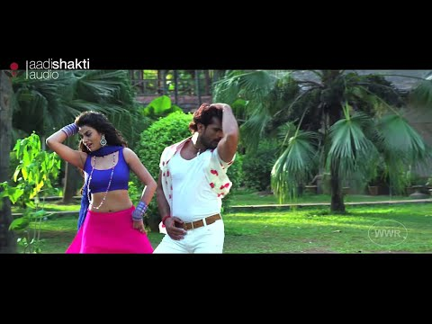 I Love You Rani | BHOJPURI HIT VIDEO SONG - Saathiya FIlm