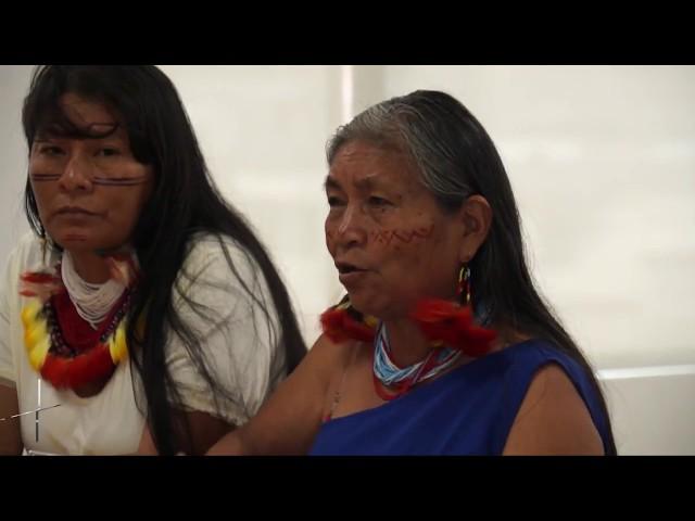 Resolución de la DPE recomienda garantizar integralmente los derechos de las Mujeres Amazónicas