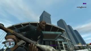 GTA IV Cops 'n' Crooks: Hegemony of the CnC Club 68