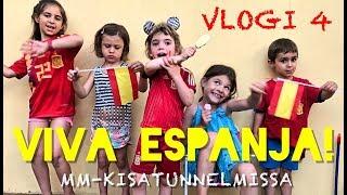 Video MM-KISATUNNELMISSA JA BAILAMOS I Los Fernández Espanjassa vlogi 4 download MP3, 3GP, MP4, WEBM, AVI, FLV Juni 2018