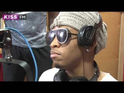 Tekno Miles Talks About Working With Kenyan Artistes And Why He Loves Kenya