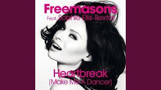 Heartbreak (Make Me A Dancer) (feat. Sophie Ellis Bextor)