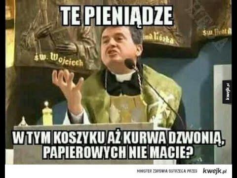 """700 zł za udzielenie ślubu. """"Ksiądz ma cennik? To ja poproszę paragon"""" #Kasa #SwieckiePanstwo"""