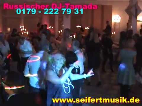 russische dj zur hochzeit hannover russischer dj russische tamada in hannover youtube. Black Bedroom Furniture Sets. Home Design Ideas