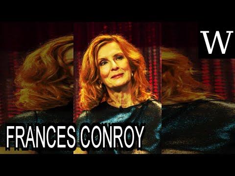 FRANCES CONROY  WikiVidi Documentary