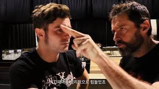 [위대한 쇼맨] 탄생기 영상 Part.1