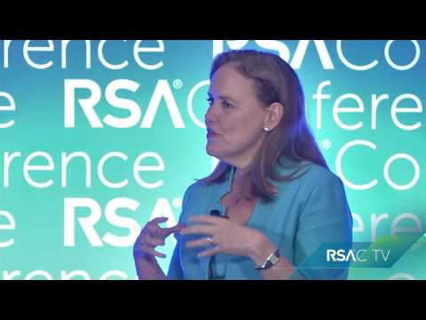 Ted Schlein and Michèle Flournoy on the Future of Security and Defense
