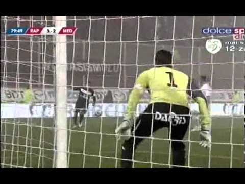 Liga 1: RAPID VS Gaz Metan Medias 5-3