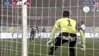 Liga 1: RAPID VS Gaz Metan Medias 5-3