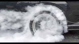 Чем люди дышат на дорогах и где оседает шинная пыль
