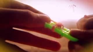 Плетение с резинок/Урок #1/ Браслет