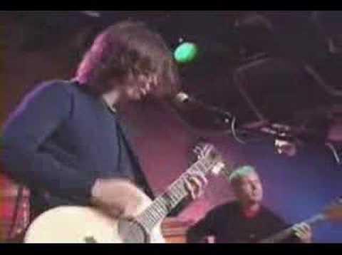 Foo Fighters - My Hero - Acoustic - 2000