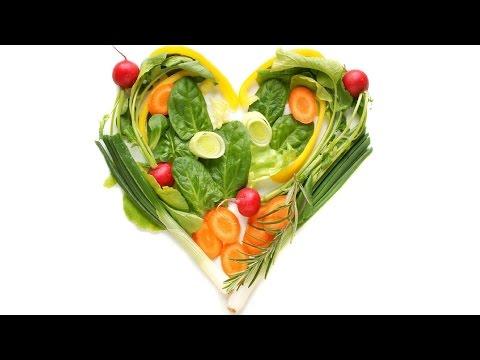 Принципы правильного и сбалансированного питания для