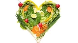 видео Основы правильного питания - примеры и основные принципы