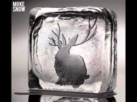 Miike Snow - Black & Blue (Original Version)