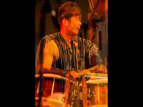 World Percussion Ensemble, Palazzo-Festival Regensburg am 31.8.2015
