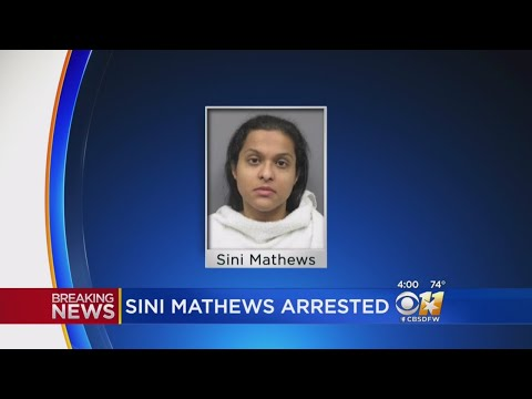 Police Arrest Mother Of Richardson Toddler Sherin Mathews For Child Abandonment, Endangerment