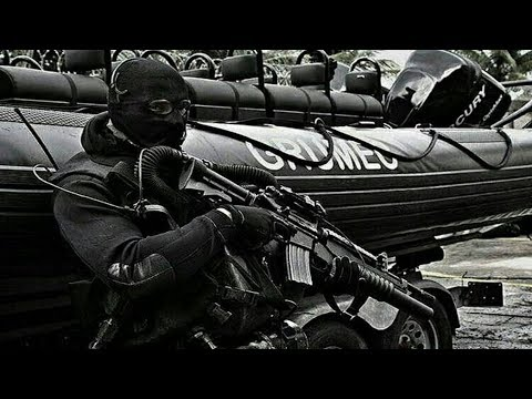 "Brazilian Special Ops - ""Born To Win"" (2017 ᴴᴰ)"