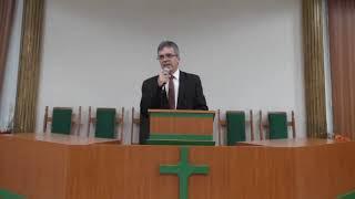 Culto Vespertino 29/03/2020