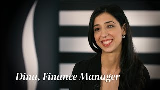 Being a Finance Manager ★ Sephora Life