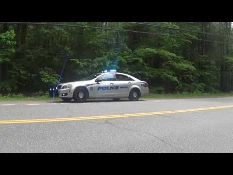 Wilton NH cop gives 100 dollar ticket for flicking Ashes