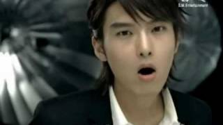 [HQ MV](pinyin sub)Super Junior M--U