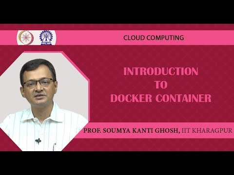 Introduction to DOCKER Container