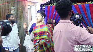Bride Dancing Entrance of Yellow Night Program | BD Gaye Holud Entrance | Full HD