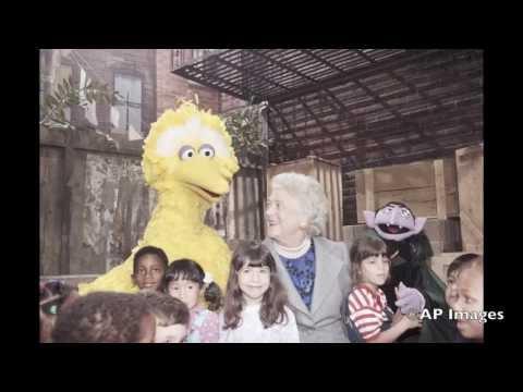 Служба  общественного вещания (PBS) и программа «Улица Сезам»